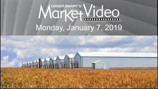 Cal-Maine Q2 Report; Chicken Analysis; Movers of the Week