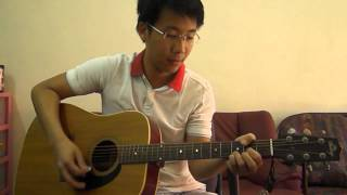 Let Your Kingdom Come - Sovereign Grace Music Cover (Daniel Choo)