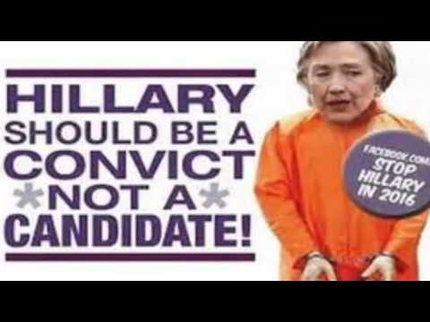 Black Sheep Reports: Five Reason Why Hillary Clinton Shouldnt be President!