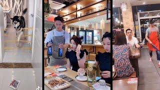 Tik tok china 🇨🇳   những video được nhiều người ưa thích - Hoàng Minh 1989