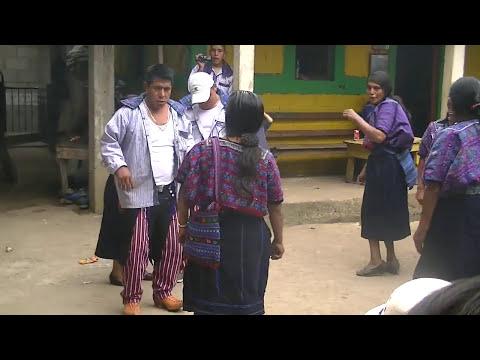 Todos Santos Cuchumatan Guatemala 2012