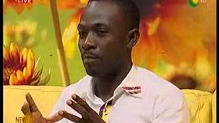 New Day - Meet Up with Okyeame Kwame