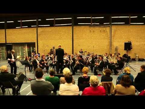 Europe - Koninklijk Erkende Muziekvereniging Nooit Gedacht