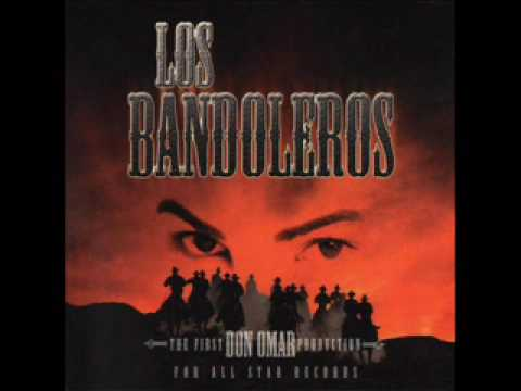 Don Omar - Los Bandoleros video