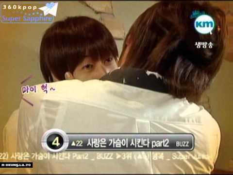 [Vietsub] Coffee Prince mini drama 1/2 - Super Junior (Leeteuk Shindong Eunhyuk).avi