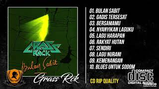 Grass Rock - Bulan Sabit CD Quality MANTAPPP !!!