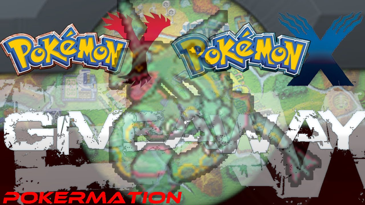 pokemon x and y how to get rayquaza