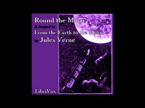 Reading 📚 From the Earth to the Moon 04 📚 Jules Verne 📚 #audiobooks #scifi #amreading #storytime