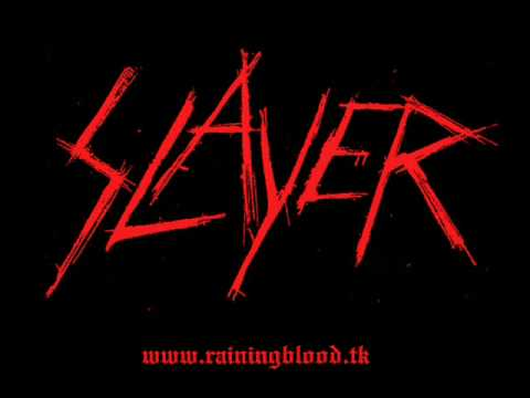 Slayer - Pay