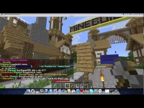 Minecraft 1.6.4 Cracked Server (Ip in description)(No Lag)(No Hamachi)(Factions)