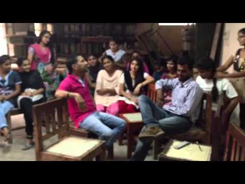 Shamsher Cheena And Brar Kalyan Live In Collage video