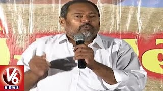 R Narayana Murthy Speech At Annadata Sukhibhava Re-Release Event