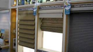 Noise Reduction Townhouse Window Covering Solution Windows and Beyond