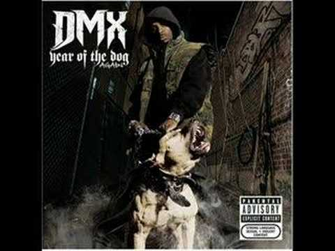DMX- Ya'll  gonna make me lose my mind/Party up