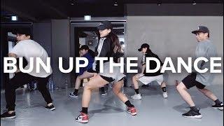 Download Lagu Bun Up The Dance - Dillon Francis, Skrillex/ Jane Kim Choreography Gratis STAFABAND