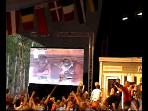 Sauna World Championships 2010 - Men s Final