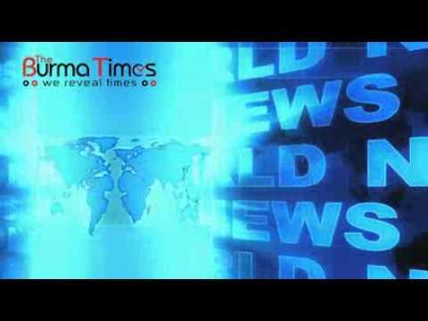 Burma Times TV Daily News 06.7.2015