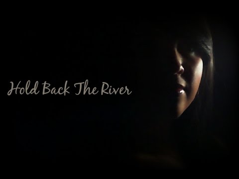 Hold Back The River - James Bay Cover By Brooklyn-Rose