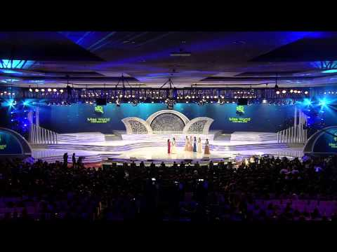 Miss World 2013 - Full Show Hd - Part 5 Of 6 video