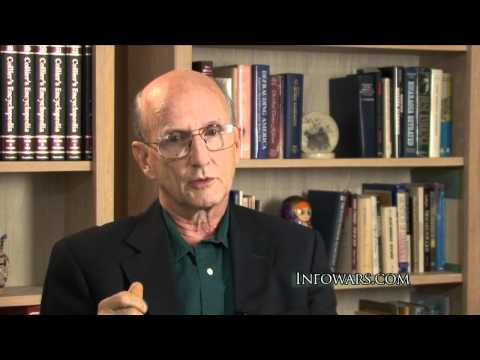 Joel Skousen: The Tea Party Deception