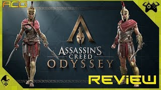 "Assassin's Creed Odyssey Review ""Buy, Wait for Sale, Rent, Never Touch?"""