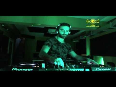 DJ Hakan Zanbak (Supper Club) - RADIO DJBUL Pioneer DJ Show 2014