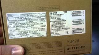 MICROMAX YUNIQUE YU4711 Unboxing Video – in Stock at www.welectronics.com