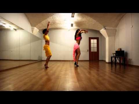 Bachata/lady style choreo by Jane Kornienko; song - Toby Love - Lejos