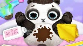 Fun Animals Care Kids Games - Panda Lu Baby Bear Care 2 - Baby Games, Fun Kids Games