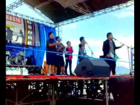 D'majesty Band - Yel Yel Pik Remaja.mp4 video