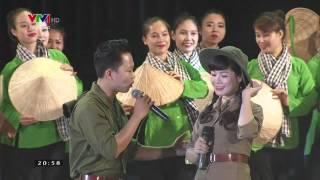 Trường sơn đông - Trường sơn tây - NSUT Thúy Nội, Viết Danh | Niềm tin Việt Nam - Sức mạnh Việt Nam