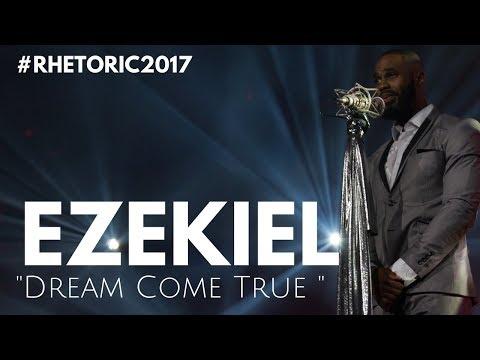 RHETORIC 2017 | Ezekiel -