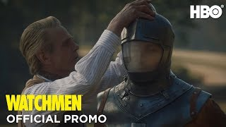 Watchmen: Episode 3 Promo | HBO