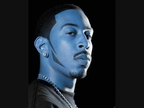 Move B**** by Ludacris (clean version)