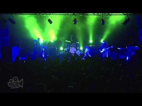 Glasvegas - Whatever Hurts You Through The Night (Live @ Sydney, 2011)
