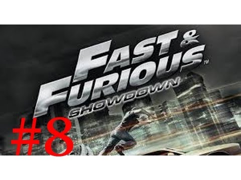 Fast and Furious Showdown Walkthrough 8 Chapter 4 Race 1 Mexico Race! PHOTO FINISH!