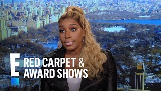 "NeNe Leakes Talks Marlo Hampton & Porsha's ""Housewives"" Fight 