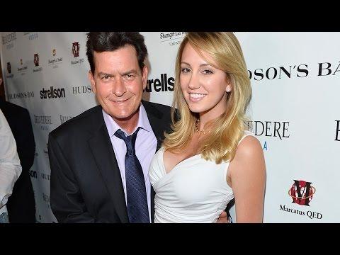Charlie Sheen sued by ex-fiancée Brett Rossi- Breaking news 04-12-15