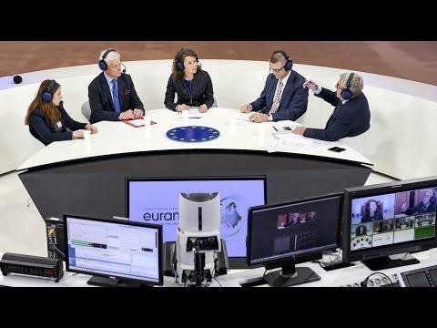 Summary video: Citizens' Corner debate on 'European Year for Development'