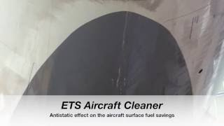 ◄ ◄ #AIRCRAFT #CLEANING #ANTI #STATIK #EFFECT #DRAG #REDUCTION ►►