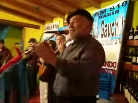 PARRILLA LOS CHANCHITOS - Padre Julian Zini