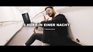 HOW TO: CAPITAL BRA - 5 Songs in einer Nacht in 5 Min. Official Music Video Parodie (PROD. 2BOUGH)