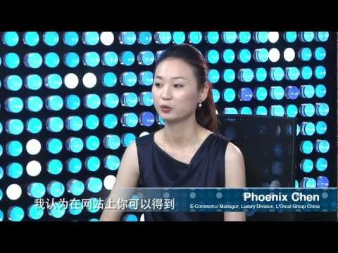 """Building an Ecommerce Strategy in China"" - Thoughtful China"
