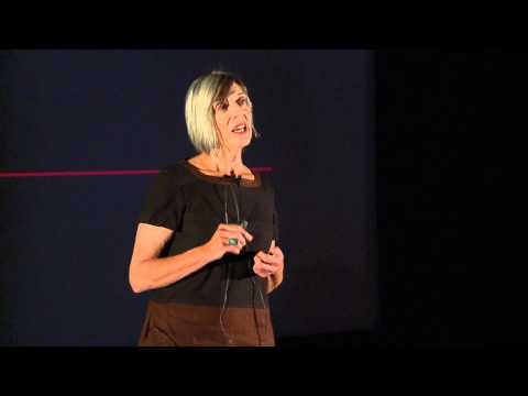 What s wrong with contemporary art: Jane Deeth at TEDxHobart