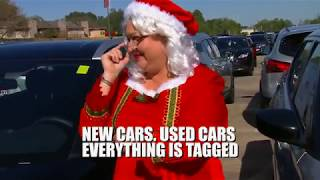 Nissan of Victoria NOV121518 TV commercial Year End Red Tag