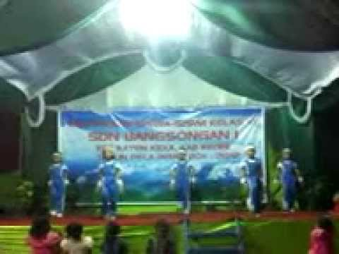 Senam Ceria Anak Indonesia video