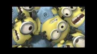 Happy Birthday Minions Style.mpg