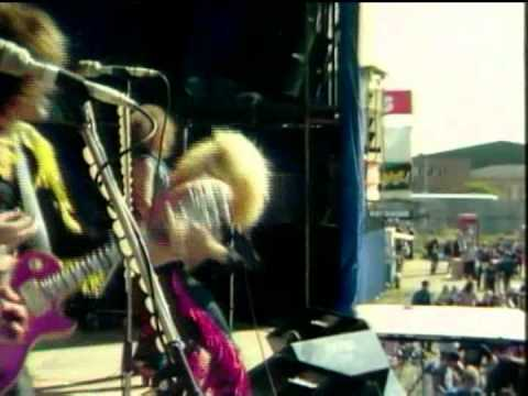 Twisted Sister - Shoot 'Em Down [Reading 1982]