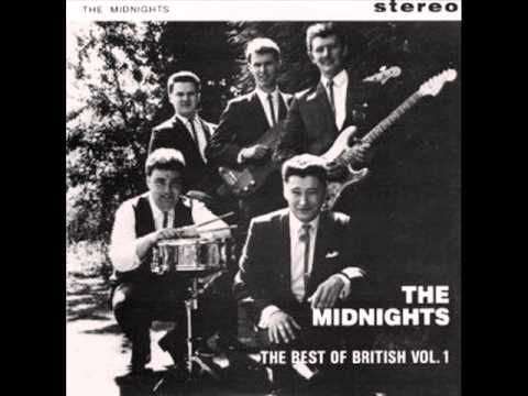 The Midnights - Tribute to Billy