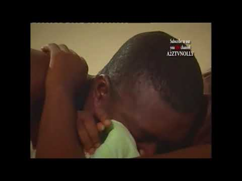 Hot SEX And Kiss Ini Edo  With Kanayo O  Kanayo In Hotel Latest Nollywood Stars Romatic  Free 2017 thumbnail
